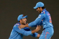 You Deserved A Better Send Off Says Rohit Sharma On Yuvraj Singh Retirement