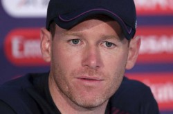 Eoin Morgan Raises Question On Rules Despite Winning World Cup