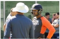 World Cup 2019 On Whose Recommendation Mayank Agarwal Joined The Team