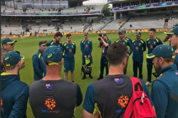 World Cup 2019 Shaun Marsh Rule Out Of Tournament Peter Handscomb Will Replace Him