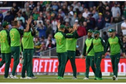 World Cup 2019 Jp Duminy And Imran Tahir Announced Their Retirement From Odi Cricket