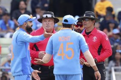 Indvsnz Virat Took A Review In Very First Bowl Will It Cause Concern For India