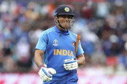 Mahendra Singh Dhoni A Spectacular Middle Class Player Ending With Endless Expectations