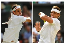 Roger Federer Defeats Rafael Nadal And Enters 12th Time In Wimbledon Final