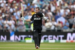 Cwc19 Final Kane Williamson Now Has The Most Runs By A Captain In World Cup