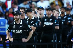 What Did Kane Williamson Say After Lose In Epic Final Of World Cup