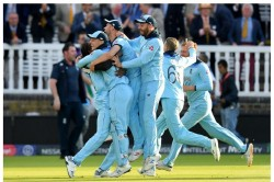 Cwc19 Final Lords Revived Cricket Again Here Is The Journey Of Tie Matches On Big Forum