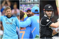 Icc Announced Its Team Of The Tournament For World Cup 2019 Virat Kohli Is Not Included