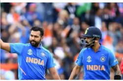 Rumors Around Rift Between Kohli And Rohit Will Be Checked By Bcci Along With Split Captaincy Option