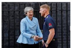 World Cup 2019 Final S Hero Ben Stokes May Be Awarded By Knighthood