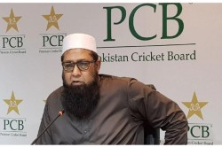 Inzamam Ul Haq Said It Is Time To Step Down He Will Work As Pakistan Chief Selector Till July