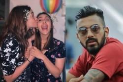 Reports Suggests Kl Rahul Dating Alia Bhatt S Best Friend Akansha Ranjan Kapoor