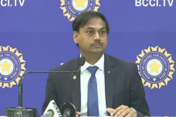 What Did Msk Prasad Say On The Ms Dhoni S Retirement Ahead Of Windies Tour Of India
