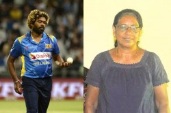 Lasith Malinga Didn T Come To His Parents Home For 10 Year Here Is The Reason