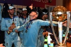 Jade Dernbach Announced His Retirement Form International Cricket Just After England Won Wc