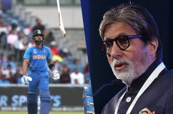 How Amitabh Bachchan Anupam Kher Sonakshi Sinha Reacts To India Loss To New Zealand World Cup