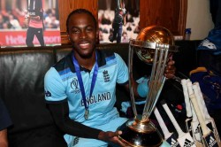Jofra Archer Reveals He Was In Excruciating Pain During World Cup