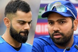Report Virat Kohli And Rohit Shrama Refused To Post All Is Well Message On Social Accounts