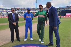 Icc Cricket World Cup 2019 Virat Kohli Wins Half Battle By Team Selection
