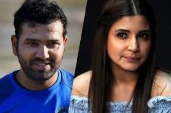 Anushka Sharma Shares Post On False Appearances Is It Aimed At Rohit Sharma