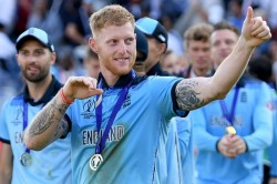 England S World Cup Hero Ben Stokes Nominated For New Zealander Of The Year Award