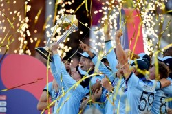 England Is The New World Champion In Cricket Here Is The List Of Cwc19 S Awards