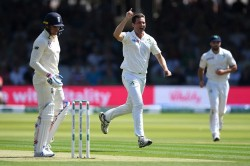 England Cricket Team All Out On 85 Runs In Test By Ireland Team