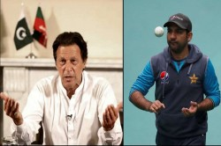 Imran Khan Says Will Develop Best Pakistan Cricket Team Before Next World Cup