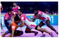 Pro Kabaddi 2019 Jaipur Pink Panthers Vs Bengal Warriors Match 13 Preview