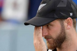 Icc Cricket World Cup 2019 No One Lost The Final Says Kane Williamson