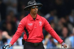 I Have No Regret On Mistake Of Overthrow Runs In The World Cup Final Says Kumar Dharmasena