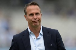 Michael Vaughan Predicts England S Semi Final Opponents Icc World Cup