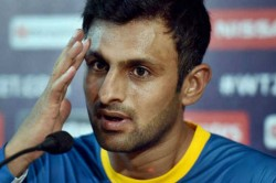 Icc World Cup 2019 Shoaib Malik Announces Retirement From Odi Cricket