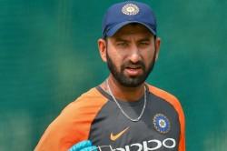 Cheteshwar Pujara Said I Am Ready To Play In Odi Cricket