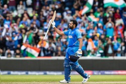 Icc Makes Top 5 Special Batsman Video Of Cwc 2019 Rohit Sharma Is The Show Stopper