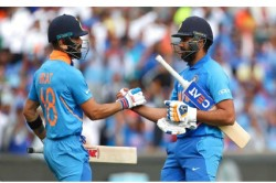 Wasim Jaffer Asks Is It Time To Hand Over White Ball Captaincy To Rohit Sharma