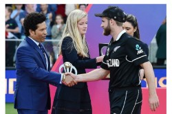 Sachin Tendulkar Doesn T Agree With Boundary Count Rule Suggested Alternative Rules