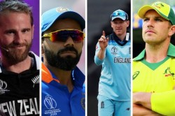 Icc Cricket World Cup 2019 Semifinal Clashes Of India Australia Newzeland And England