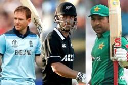 Icc Cricket World Cup Semi Final Qualification Scenarios For England Newzeland Pakistan