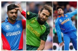 World Cup 2019 Spinners Failed To Impress In Mega Event