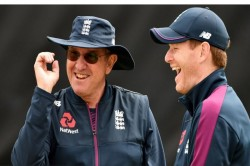 England S Coach Trevor Bayliss Is Not In Stay Mood Even If He Win World Cup And Ashes