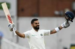 Icc Test Rankings Virat Kohli Retains Number One Spot