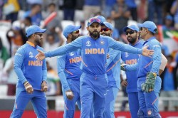 Icc Cricket World Cup Will Five Bowler Theory Work In Semifinal For Team India