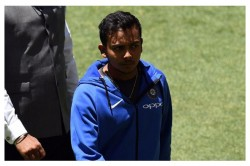 After Being Banned Prithvi Shaw Leaves For England To Fight Depression