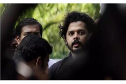 Fire Breaks Out At S Sreesanth S House In Kochi No Injuries Reported
