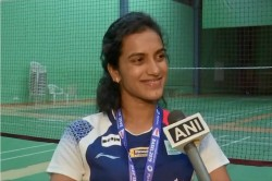 Pv Sindhu Shares Her Emotions And Experience On Becoming World Champion Watch