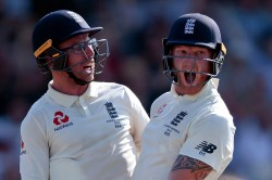 Ashes 2019 Jack Leach Reveals Weird Lucky Charm Of Ben Stokes