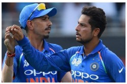 Msk Prasad Reveals Why Kuldeep Yadav And Yuzvendra Chahal Not Picked For T20 Vs Sa