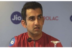 Gautam Gambhir Suggests Standardize Bowling Parameter In Test Cricket