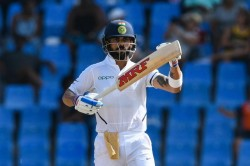 Virat Kohli Wins Hearts With Kind Gesture In 2nd Test Vs West Indies Watch